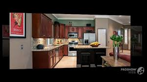 how to install rta standard wall cabinet video dailymotion traditional kitchen cabinets merlot cherry rta