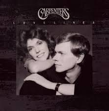 Old Fashioned Photo Albums Carpenters Albums Discography Karen Carpenter
