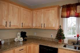 Kitchen Cabinet Door Handles Wooden Door Knobs For Kitchen Cabinets Kitchen Design
