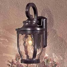 Minka Lavery Wall Sconce Merrimack Exterior Wall Mount Minka Lavery Wall Mounted Outdoor