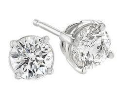 cubic zirconia stud earrings cubic zirconia earrings cz stud earrings cz earrings 14k gold