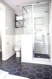tiled bathroom ideas best 25 subway tile bathrooms ideas only on pinterest tiled