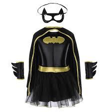 Batgirl Halloween Costume Cheap Batgirl Fancy Dress Aliexpress Alibaba Group