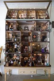 Best 25 Doll House Plans by The 25 Best Doll Houses Ideas On Pinterest Diy Doll House Mini
