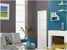 Living Room Paint Ideas With Blue Furniture Living Room Colors Blue And Brown Eiforces Regarding Living Room