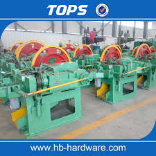 wire nail making machine wire nail making machine suppliers and