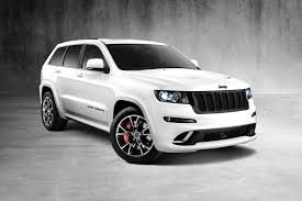 jeep grand cherokee front grill 2013 jeep grand cherokee srt8 alpine edition