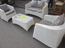 tavoli da giardino rattan salottino rattan coffee set djerba divano 2 poltrone tavolo