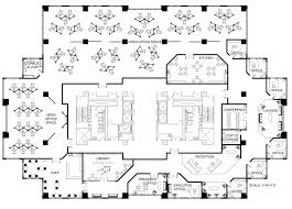 Floor Plan Office Layout Articles With Open Floor Office Design Tag Open Floor Office