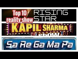 Reality Shows Top 10 Hindi Reality Tv Shows Of April 2017 By Trp U0026 Barc Rating