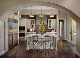 bartle hall home design and remodeling expo bartle residence transitional kitchen phoenix by luster