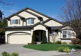 Exterior Paint Contractors - m d u0027s quality painting residential painting contractors house