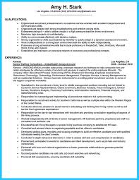 Insurance Resume Well Written Csr Resume To Get Applied Soon