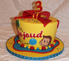curious george birthday cakes ideas u2014 fitfru style