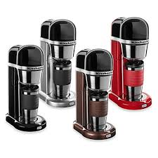 Alaska travel coffee maker images Kitchenaid personal brewer coffee maker bed bath beyond