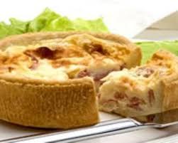quiche cuisine az recette quiche lorraine au fromage