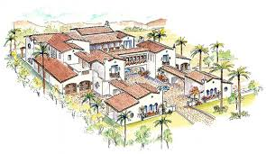 100 spanish style homes plans modern home interior design