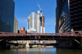 fishing on the chicago river chicago tonight wttw