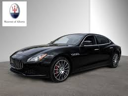 maserati ghibli grey black rims new inventory maserati of alberta