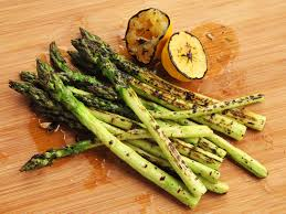 simple grilled asparagus recipe serious eats