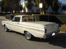 ranchero car all american classic cars 1965 ford ranchero pickup