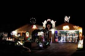 Christmas Decorated Houses Christmas Decorations Adorn A House Abc News Australian