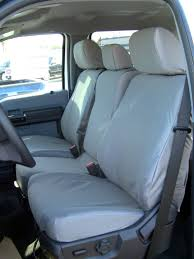 2011 2013 ford f150 front and back seat set front 40 20 40 split