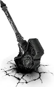 pin by fashion work on тату pinterest thor hammer tattoo hammer