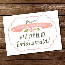 will you be my bridesmaid invite bridesmaid invitation cards will you be my bridesmaid