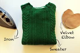 diy sweater 10 chic diy sweater makeovers
