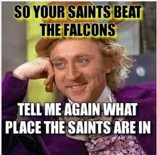 Saints Falcons Memes - 268 best my team images on pinterest atlanta falcons falcons