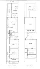 architect floor plans 12 best rowhouse floor plans images on floor plans