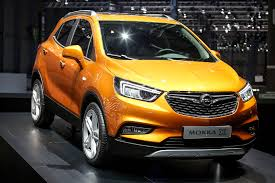 vauxhall mokka 2016 vauxhall mokka x priced from 17 590 autocar