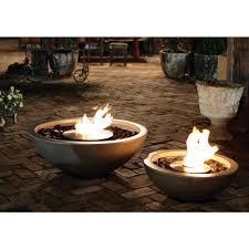 ecosmart fire outdoor fireplaces