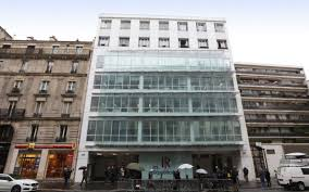 endettés les républicains vont vendre leur siège parisien le parisien