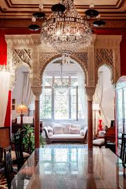 Moroccan Houses by 71 Best Andalusian And Moroccan Architecture Images On Pinterest