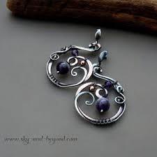 vire earrings simple wire earrings