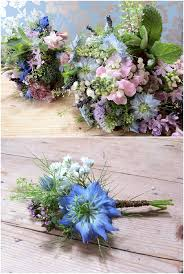 wedding flowers june uk best 25 blue wedding flowers ideas on blue bouquet