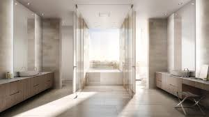 Designed Bathrooms by Residence Features Miami Beach Luxury Condos At The Ritz Carlton
