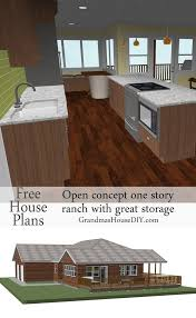 1500 Square Foot House Plans by 90 Best Free House Plans Grandma U0027s House Diy Images On Pinterest
