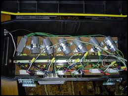 hps remote ballast light setup