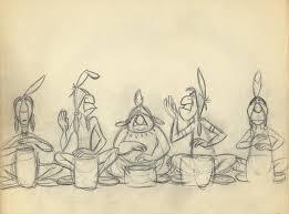 auction howardlowery com disney peter pan animator u0027s extreme
