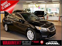 nissan altima for sale montreal used honda accord in montreal used honda accord at gravel acura
