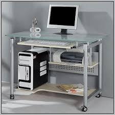 Walmart Desk Computer Rolling Computer Desk Walmart Desk Home Design Ideas