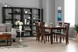 janelle 7 piece dining set living spaces preloadjanelle 7 piece dining set room