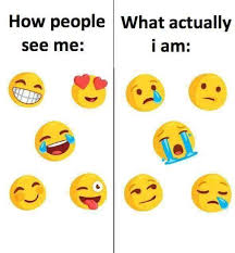 Such Meme - so very deep thanks facebook such clever emoji use such meme