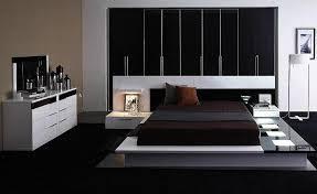 Bedroom Furniture Montreal Platform Beds Montreal Modern - Modern bed furniture
