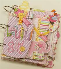baby girl album baby mini album ideas поиск в хочу здесь побывать