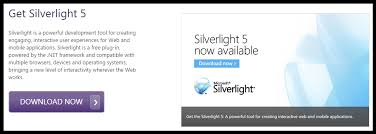 Microsoft Silver Light Silverlight Installation Instructions Using Chrome Windows 7