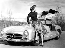 jake u0027s mercedes benz world sophia loren rockin u0027 the 1955 mercedes